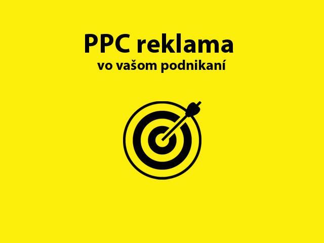 PPC reklama