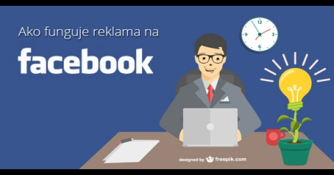 Ako funguje reklama na Facebooku?